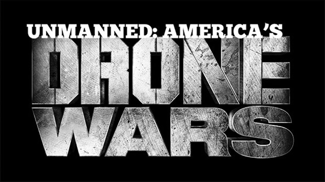 Drone Wars Movie