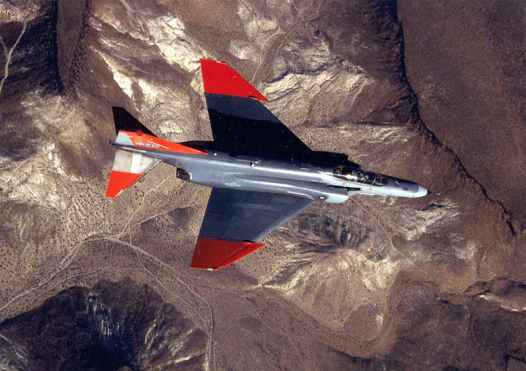 QF-4 Dron