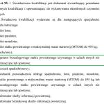 Ustawa Prawo Lotnicze 3 lipca 2002 - Art. 95, ust. 2, ptk. 5a