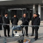 Chiński dron do mapowania terenu pobił rekord 30h w powietrzu