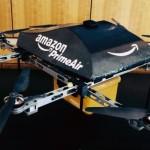 Drony Amazon Prime Air będą testowane w Indiach