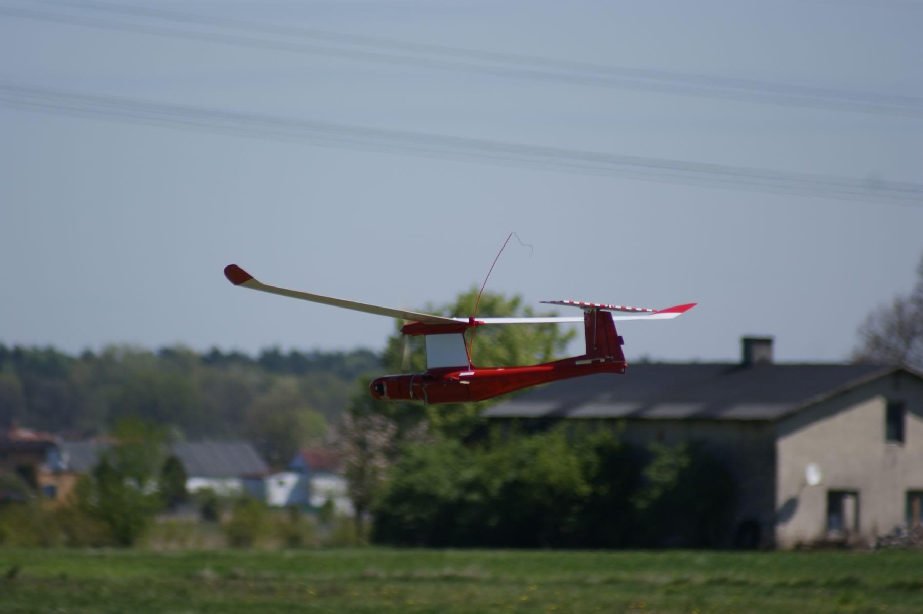 Drony rolnicze Pteryx