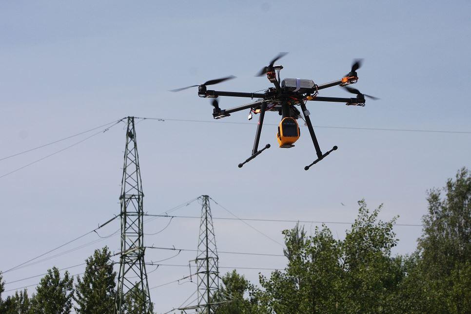 Trojfazowy.pl - drony pomiarowe