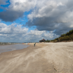 Plaża Łeba