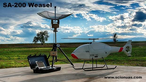 SA-200 Weasel
