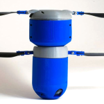 Backcountry Drone - dron dla podróżników