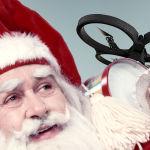 Czy dron pod choinkę to dobry pomysł?