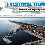 Dron Festiwal - festiwal dronów Trójmiasto
