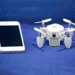 Miniaturowy dron ZANO