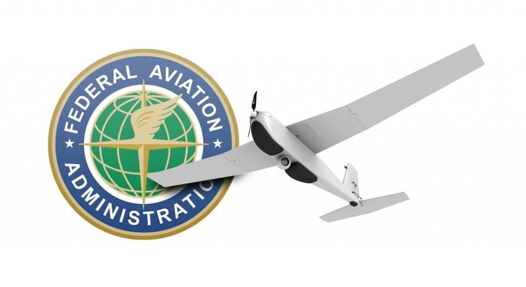FAA a drony