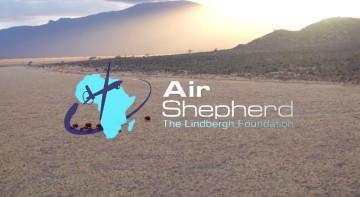 Program Air Shepherd - drony na kłusowników