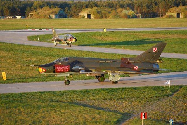 Mirosławiec - baza lotnicza