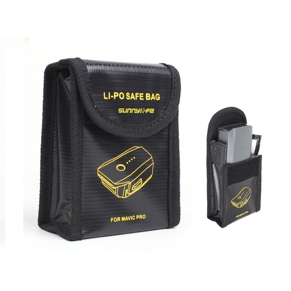 Mavic Lipo Bag