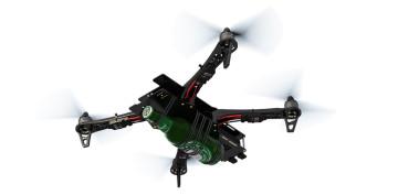 Flytrex Sky - dron dostarczający drobne przesyłki