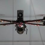 EnergyOr - dron na wodór