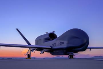 Global Hawk Block 40 - NATO