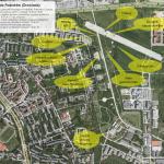 Parada Dronów 2015 - mapa