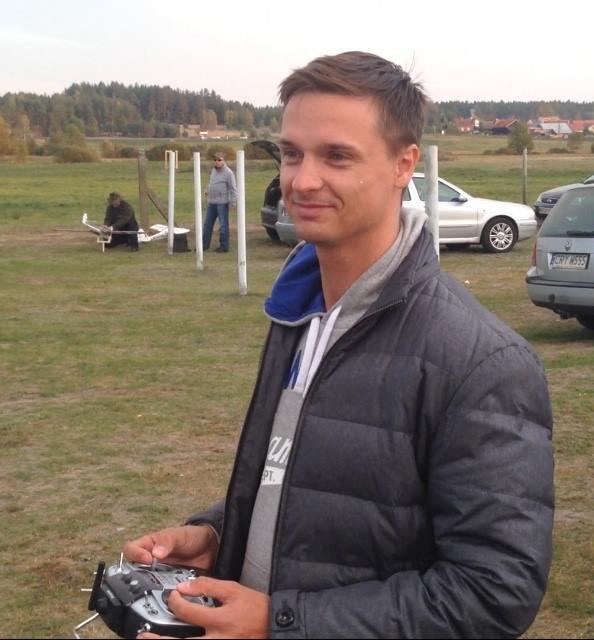 Łukasz Rączkiewicz