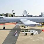 Wing Loongs - chiński dron bojowy