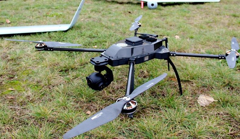 Atrax - dron ITWL/PGZ
