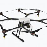 DJI Agras MG-1 - dron rolniczy