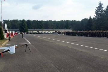 12 Baza Bezzałogowych Statków Powietrznych w Mirosławcu