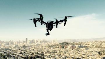 Filmowanie dronem a prawo