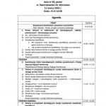Agenda Seminarium ULC 11.03.2016