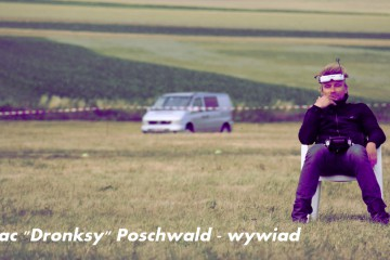 Mac Dronksy Poschwald - wywiad