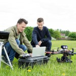 Serwis i naprawa dronów