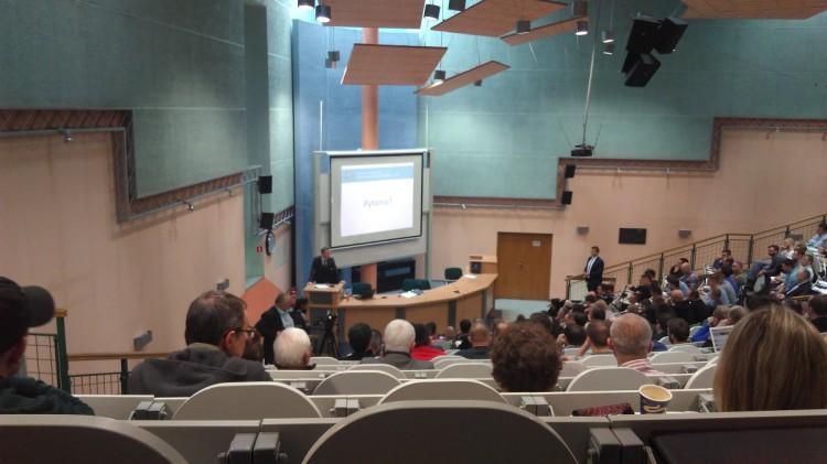 Seminarium ULC - 11.03.2016