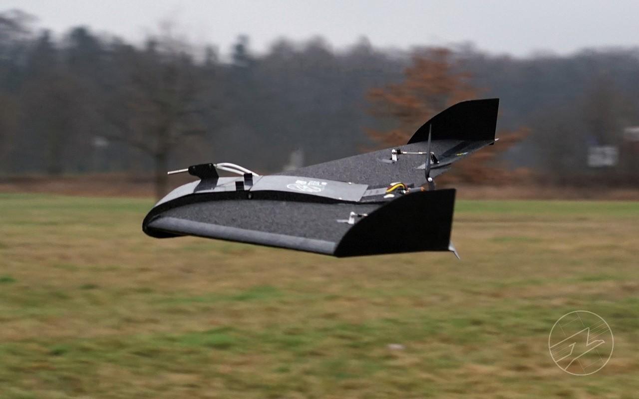 BIRDIE - FlyTech UAV