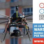 iFOD Międzynarodowe Targi Dronów
