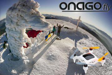 Dron ONAGOfly Smart Nano Drone