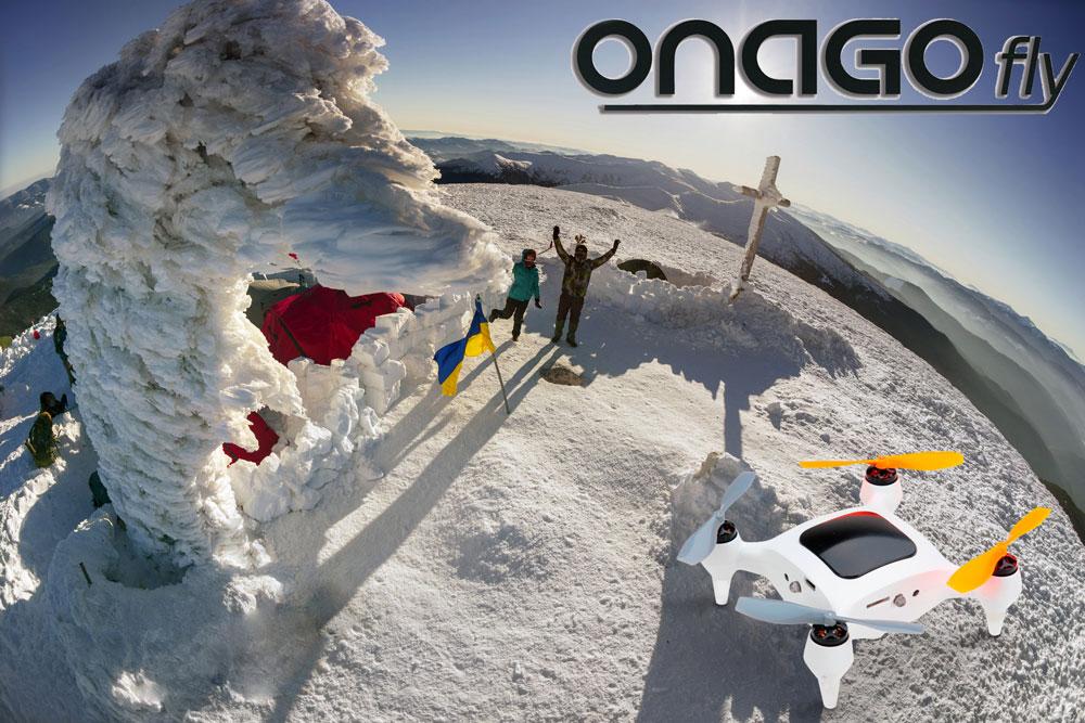 a6aa86d65 ONAGOfly Smart Nano Drone - inteligenta alternatywa dla Lily - Świat ...