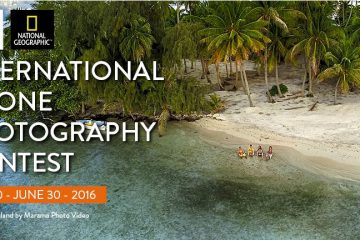 International Drone Photography Contest 2016