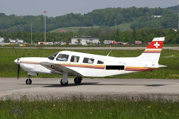 PA-32 Saratoga