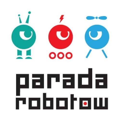 Parada Robotów Droniada 2016