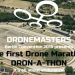 DRON-A-THON Dronemasters 2016