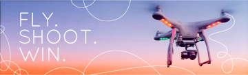 Age of Drones Video Awards Berlin