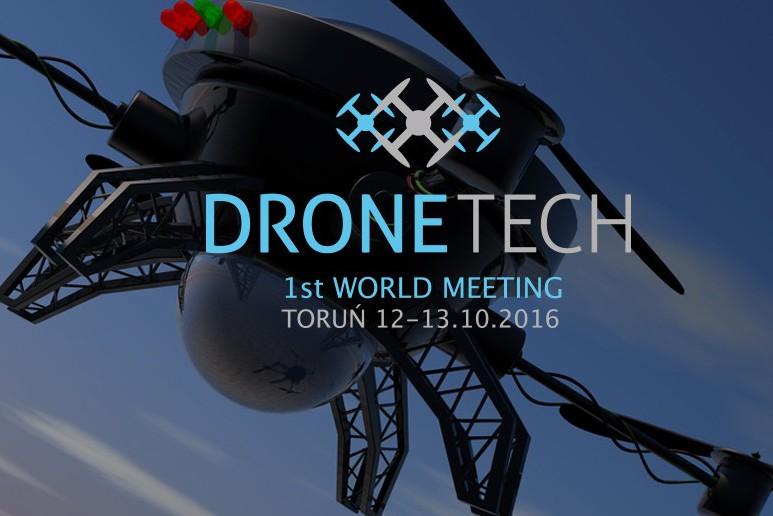 Dronetech Toruń 2016