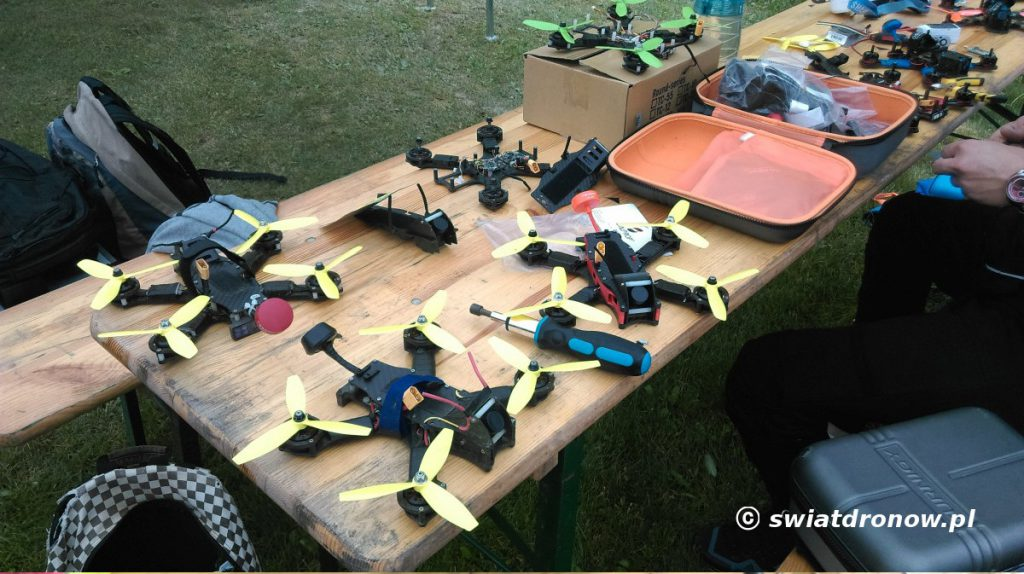 Polish Drone Nationals 2016