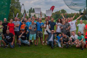 Polish Drone Nationals 2016