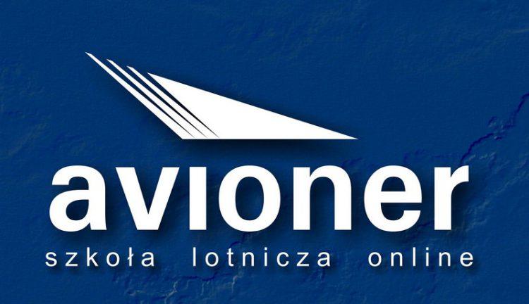 Szkoła lotnicza online Avioner