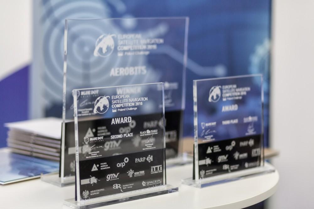 Aerobits na gali Galileo Masters 2016