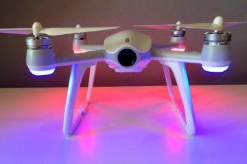 Walkera AiBao - Flyproject