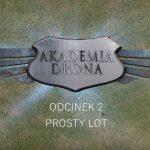 Akademia drona Overmax - część 2