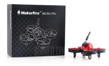 Makerfire z Gearbest.com