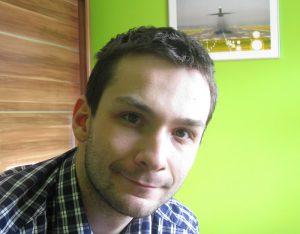 Radosław Fellner
