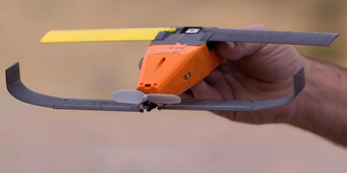 Drony Perdix